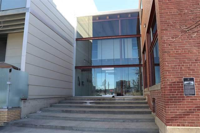 226 10309 107 Street, Edmonton, AB T5J 1K3 (#E4198740) :: The Foundry Real Estate Company