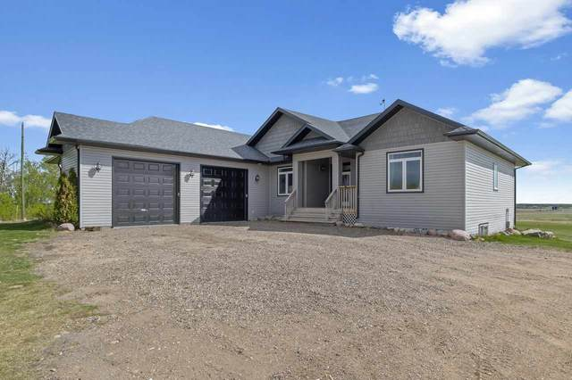 63032 Rge Rd 463, Rural Bonnyville M.D., AB T9N 2H7 (#E4198762) :: The Foundry Real Estate Company