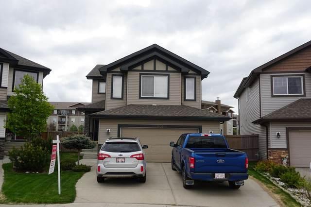 1106 Hays Drive, Edmonton, AB T6M 0M2 (#E4198764) :: The Foundry Real Estate Company