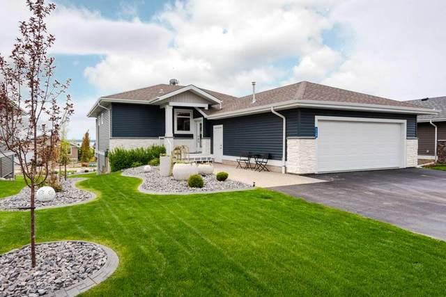 528 55101 Ste Anne Trail, Rural Lac Ste. Anne County, AB T0E 1A0 (#E4198831) :: The Foundry Real Estate Company