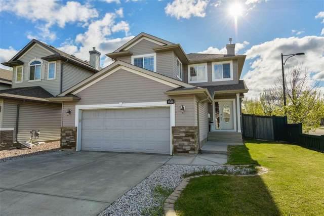 1535 Robertson Way, Edmonton, AB T6W 1H8 (#E4198869) :: The Foundry Real Estate Company