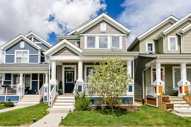 8524 24 Avenue, Edmonton, AB T6X 2G3 (#E4198895) :: The Foundry Real Estate Company