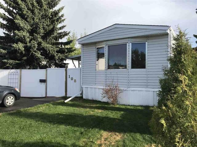 108 Evergreen Cres., Edmonton, AB T5Y 4M2 (#E4198944) :: Initia Real Estate