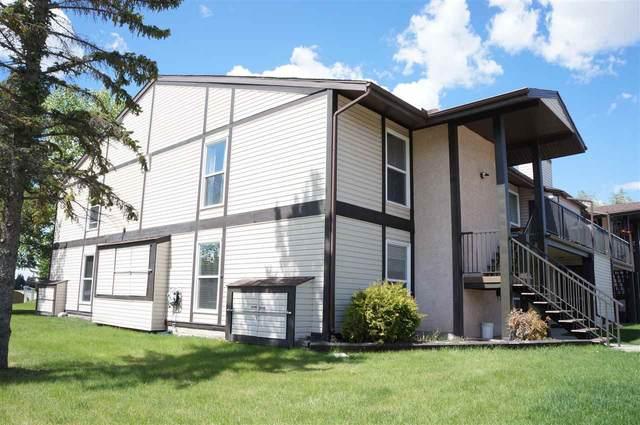 2031 Saddleback Road, Edmonton, AB T6J 4T4 (#E4198949) :: The Foundry Real Estate Company