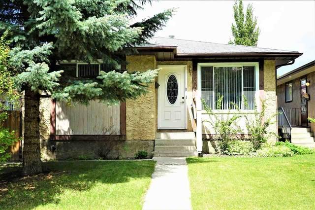 3604 42A Avenue, Edmonton, AB T6L 4N7 (#E4198979) :: Müve Team | RE/MAX Elite