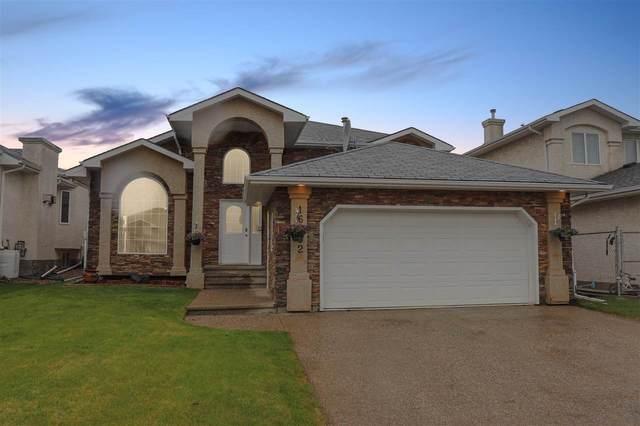 16132 56 Street, Edmonton, AB T5Y 2T9 (#E4198992) :: The Foundry Real Estate Company