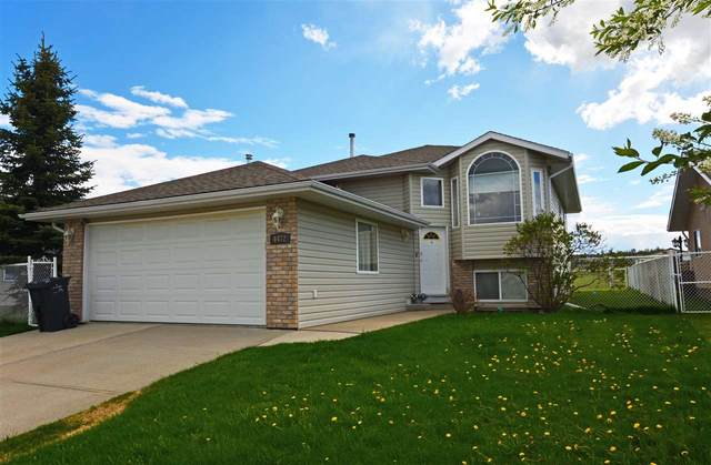 4472 Beckett Road, Drayton Valley, AB T7A 1T6 (#E4198998) :: The Foundry Real Estate Company