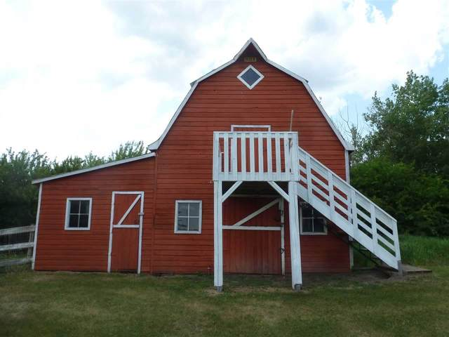 4736 47A ST, Rural Beaver County, AB T0B 4J0 (#E4199031) :: The Foundry Real Estate Company