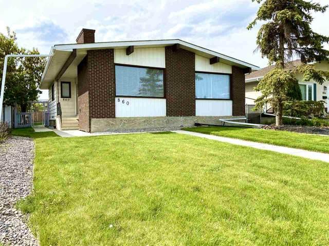 860 Millbourne Road E, Edmonton, AB T6K 0S3 (#E4199046) :: Müve Team | RE/MAX Elite