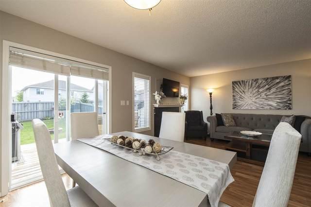 21307 48 Avenue, Edmonton, AB T6M 0G9 (#E4199072) :: The Foundry Real Estate Company