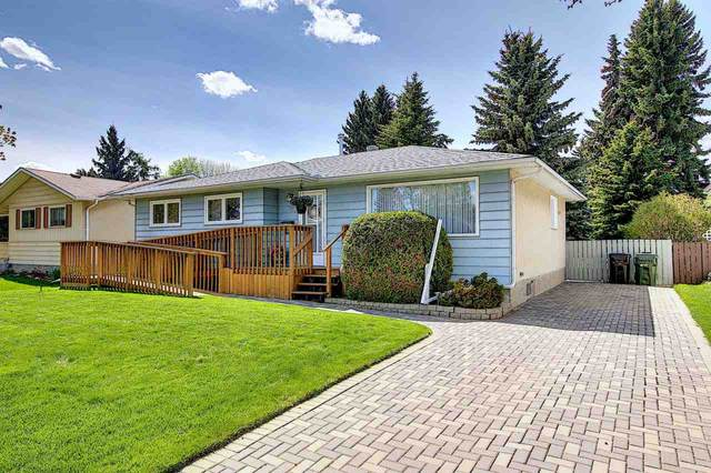 36 Starling Drive, Sherwood Park, AB T8A 0A7 (#E4199076) :: The Foundry Real Estate Company