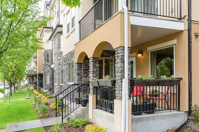 117 8730 82 Avenue, Edmonton, AB T6C 0Z1 (#E4199096) :: The Foundry Real Estate Company