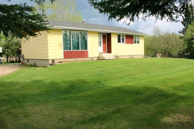 5025 50 Street, Rural Bonnyville M.D., AB T9M 1P2 (#E4199150) :: The Foundry Real Estate Company