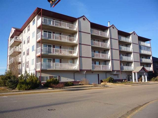 402 4900 54 Avenue, Drayton Valley, AB T7A 1V8 (#E4199161) :: The Foundry Real Estate Company