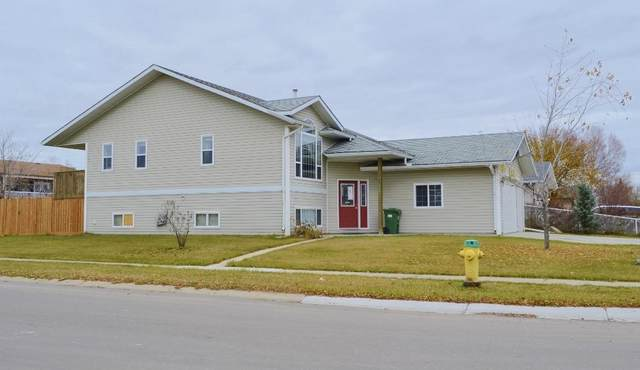4009 43 Avenue, Bonnyville Town, AB T9N 1T2 (#E4199174) :: The Foundry Real Estate Company