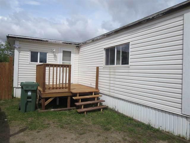 28 Sportsman Park, Bonnyville Town, AB T9N 2B8 (#E4199199) :: The Foundry Real Estate Company