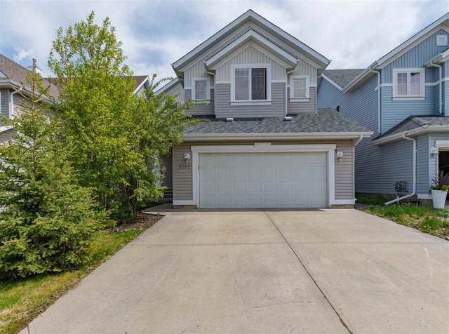 3097 Spence Wynd, Edmonton, AB T6X 0H7 (#E4199206) :: The Foundry Real Estate Company