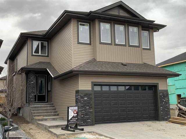 17144 74 Street, Edmonton, AB T5Z 0H3 (#E4199214) :: Müve Team | RE/MAX Elite