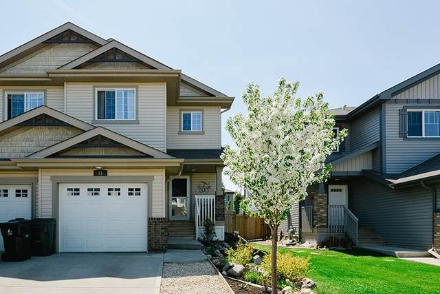 15 Springwood Way, Spruce Grove, AB T7X 0L4 (#E4199220) :: The Foundry Real Estate Company