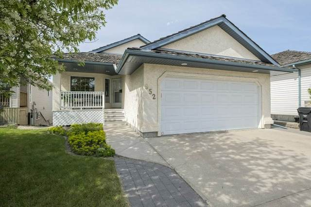 952 Normandy Court, Sherwood Park, AB T8A 5X3 (#E4199223) :: The Foundry Real Estate Company