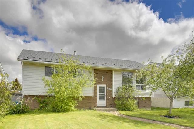 4744 55 Ave, Tofield, AB T0B 4J0 (#E4199244) :: The Foundry Real Estate Company