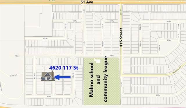 4620 117 Street, Edmonton, AB T6H 3R8 (#E4199260) :: Müve Team   RE/MAX Elite