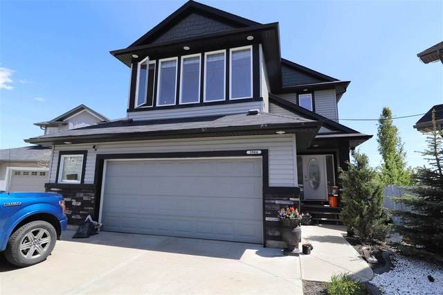 3904 164 Avenue, Edmonton, AB T5Y 0M6 (#E4199272) :: The Foundry Real Estate Company