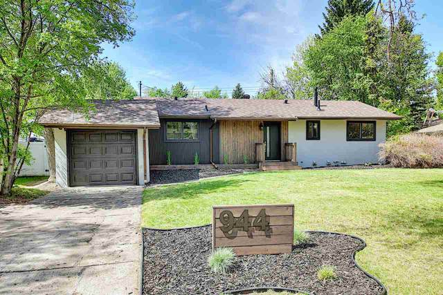 944 Conifer Street, Sherwood Park, AB T8A 1N5 (#E4199300) :: The Foundry Real Estate Company