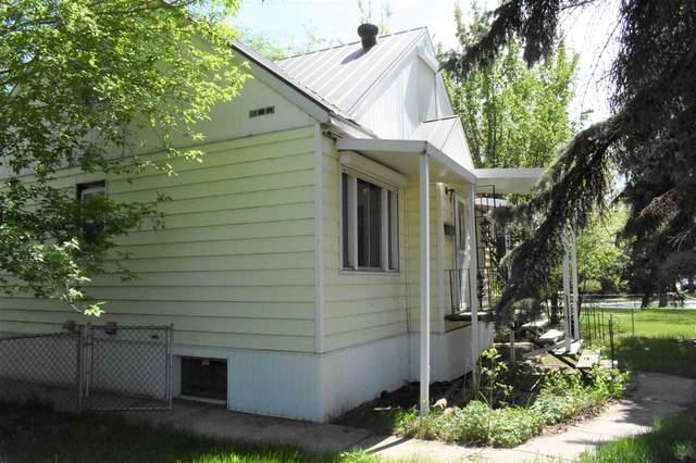 11007 135 Street, Edmonton, AB T5M 1K4 (#E4199337) :: RE/MAX River City