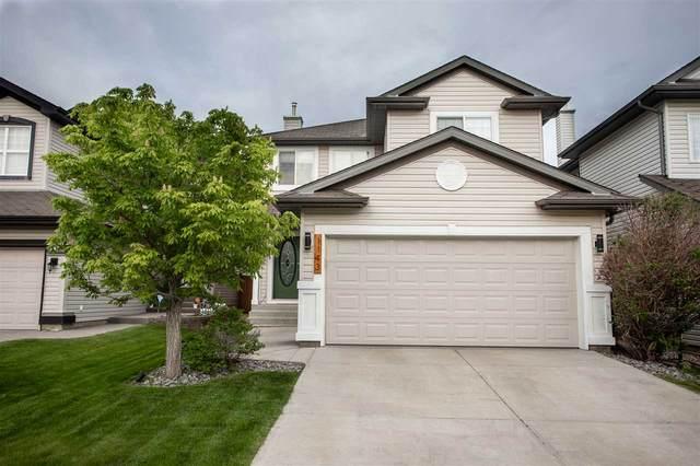 1143 113 Street, Edmonton, AB T6W 1P5 (#E4199369) :: RE/MAX River City
