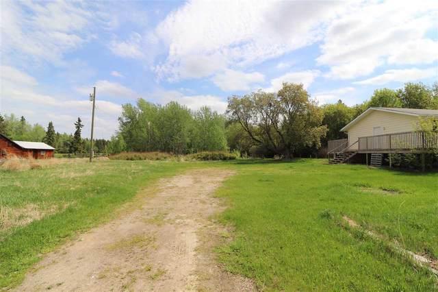 63519 Range Road 470, Rural Bonnyville M.D., AB T0A 2A0 (#E4199370) :: The Foundry Real Estate Company