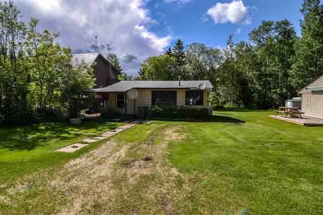 806 8, Rural Lac Ste. Anne County, AB T0E 0A2 (#E4199471) :: The Foundry Real Estate Company