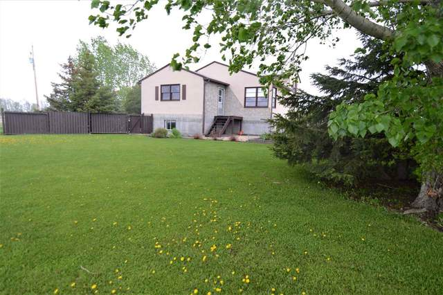 423 57000 Hwy 44, Alcomdale, AB T0G 0A0 (#E4199474) :: The Foundry Real Estate Company