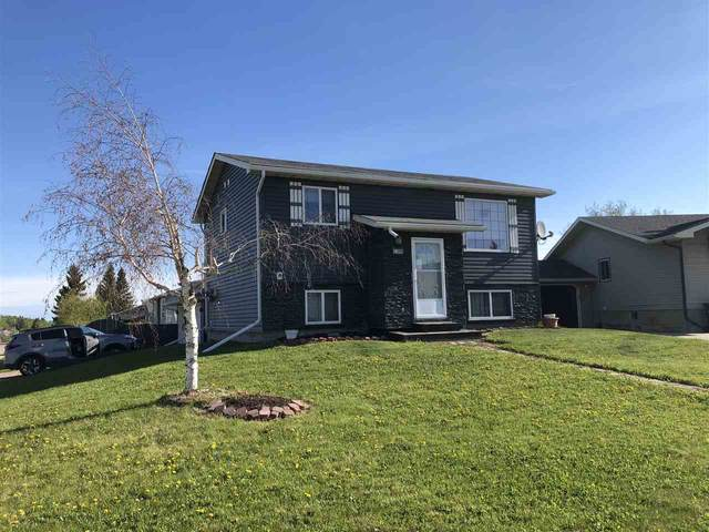 1802 12 Street, Cold Lake, AB T9M 1L8 (#E4199503) :: The Foundry Real Estate Company