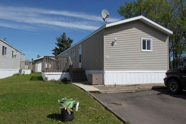110 4819 51 Avenue, Millet, AB T0C 1Z0 (#E4199532) :: Müve Team | RE/MAX Elite
