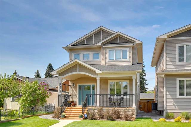 10624 47 Street, Edmonton, AB T6A 2A1 (#E4199627) :: Müve Team | RE/MAX Elite