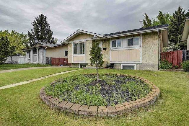 12036 143 Avenue, Edmonton, AB T5X 3T6 (#E4199669) :: Müve Team | RE/MAX Elite