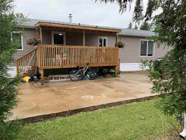 4606 45A Avenue, Smoky Lake Town, AB T0A 3C0 (#E4199745) :: RE/MAX River City