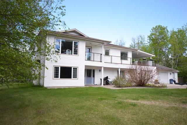 2 Jay Crescent, Rural Bonnyville M.D., AB T9N 2J6 (#E4199746) :: Initia Real Estate