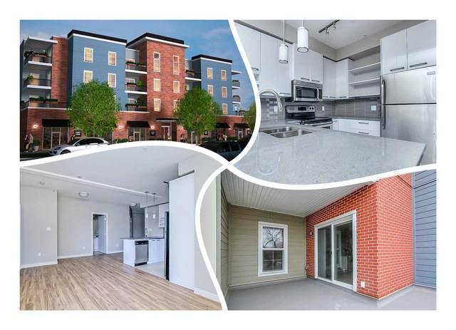 202 10418 81 Avenue, Edmonton, AB T6E 1X5 (#E4199768) :: RE/MAX River City