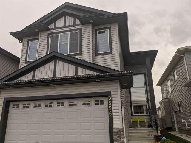 3556 8 Street, Edmonton, AB T6T 1A1 (#E4199808) :: The Foundry Real Estate Company