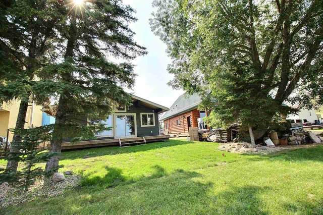 4912 50 Avenue, Rural Lac Ste. Anne County, AB T0E 2A0 (#E4200009) :: Initia Real Estate