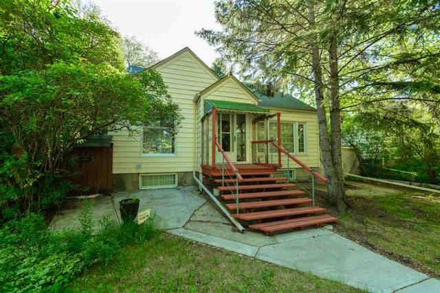 10535 128 Street, Edmonton, AB T5N 1W3 (#E4200011) :: Initia Real Estate
