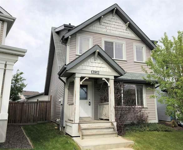 Edmonton, AB T6V 0A5 :: Initia Real Estate