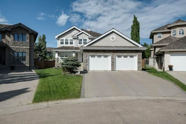 Edmonton, AB T6R 2Z5 :: Initia Real Estate