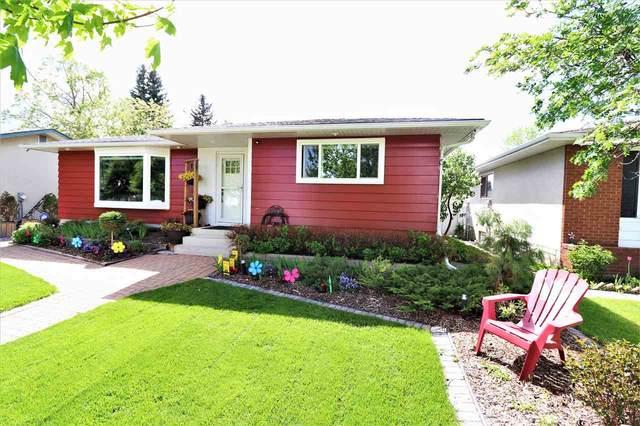 3544 110 Street, Edmonton, AB T6J 1E1 (#E4200018) :: Initia Real Estate