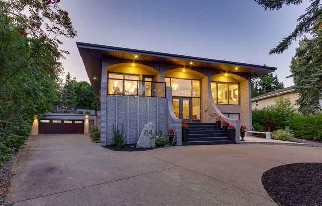 84 Valleyview Crescent, Edmonton, AB T5R 5T1 (#E4200040) :: RE/MAX River City