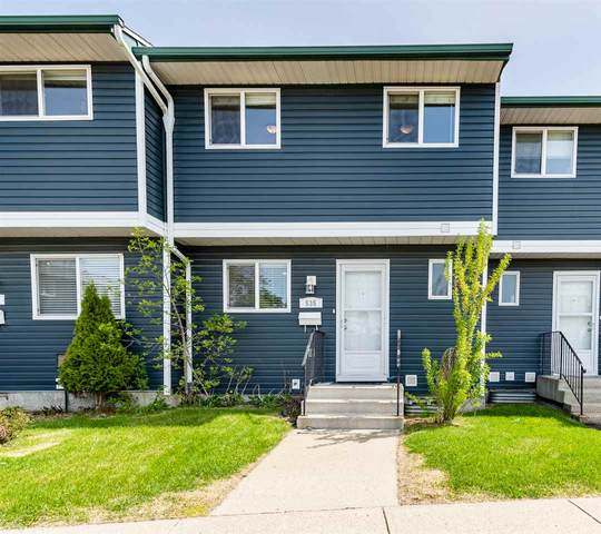 535 Dunluce Road, Edmonton, AB T5X 4P4 (#E4200064) :: RE/MAX River City