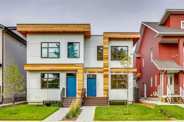 11322 78 Avenue, Edmonton, AB T6G 0M9 (#E4200084) :: RE/MAX River City