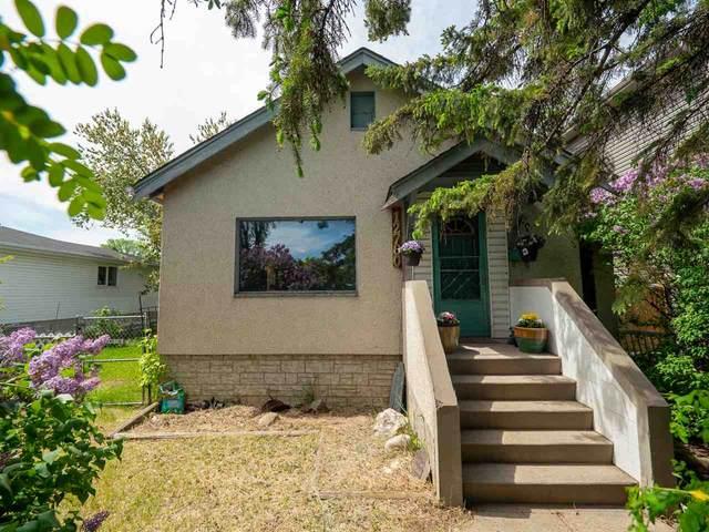 12760 113A Street, Edmonton, AB T5E 5B3 (#E4200197) :: RE/MAX River City
